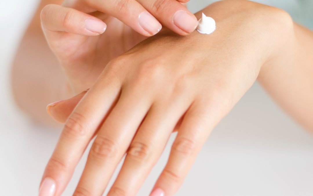 Veilig werken in de salon: Handschoenen