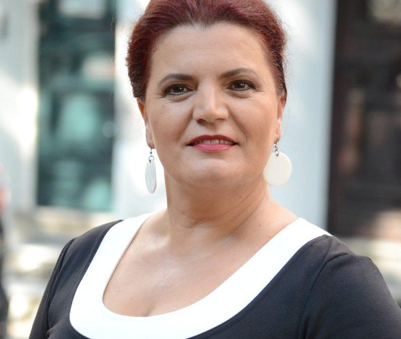 Samira Kasumovic