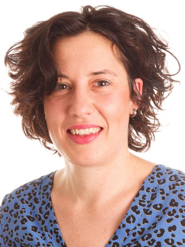 Annie Kok, trainster van de Ingrediëntentraining deel 2: verdieping voor natuurkappers