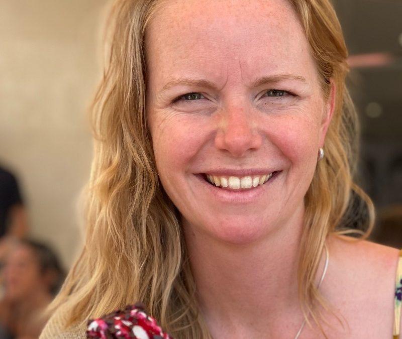 Karen van Geit