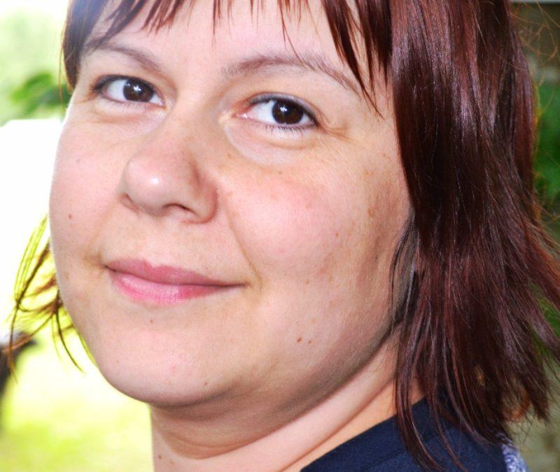 Sally Lieckens